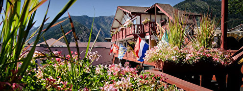 Obertal Inn - Leavenworth