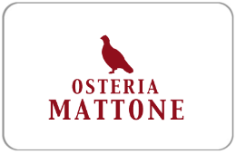 Osteria Mattone Gift Card