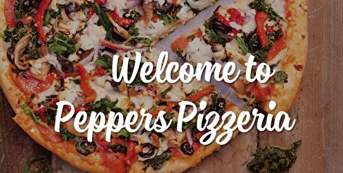 Peppers Pizzeria
