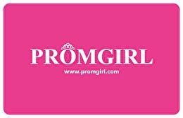 PromGirl.com Gift Card