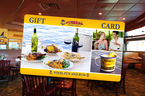 Pusser's Caribbean Grille - Ponte Vedra Beach