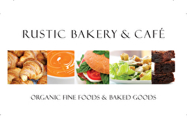 Rustic Bakery & Cafe  Gift Card