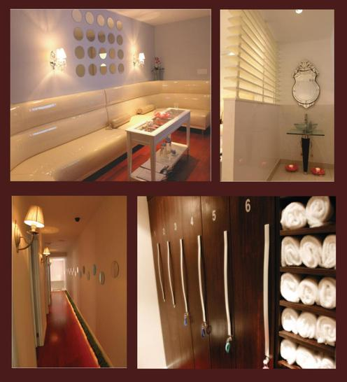 Renew & Relax Spa - New York