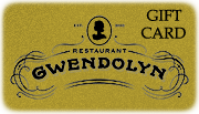 Restaurant Gwendolyn Gift Card