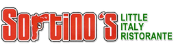 Sortino's Little Italy Gift Card