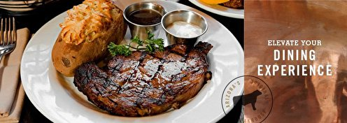 The Stockyards Steakhouse