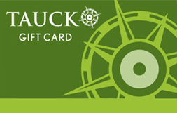 TAUCK Gift Card