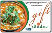 The Dhaba Gift Card