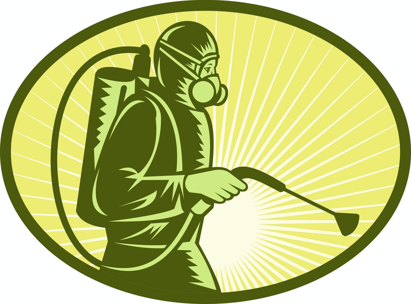 Pest control services tallahassee