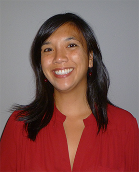 Theresa Nguyen, LCSW, Director of Policy and Programming, Mental Health America