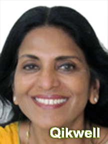 Dr. Nandini Mundkar