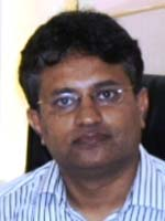 Dr. Satish Babu K. N(Endocrinologist)