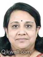 Dr. Vidya Desai Mohan(Gynaecologist,Obstetrician)