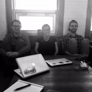 Our Product, Marketing, & Design Team