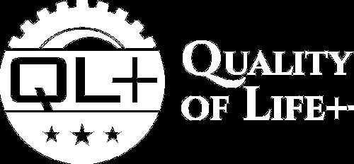 QL+ Logo