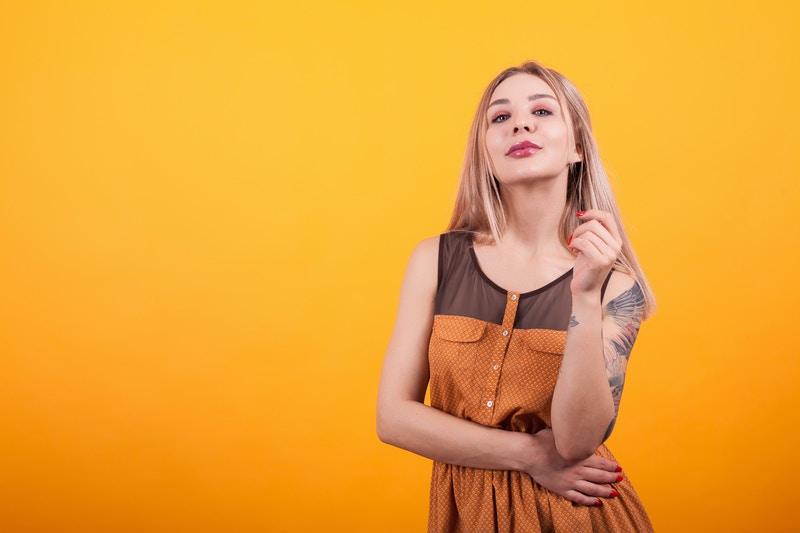 Types of custom temporary tattoos