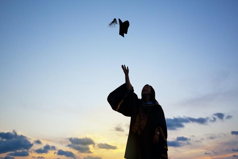 University degree levels