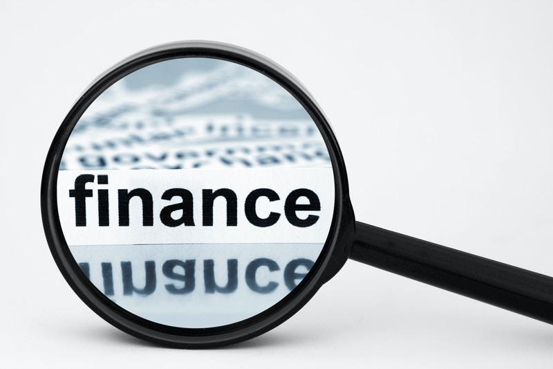 health and finances