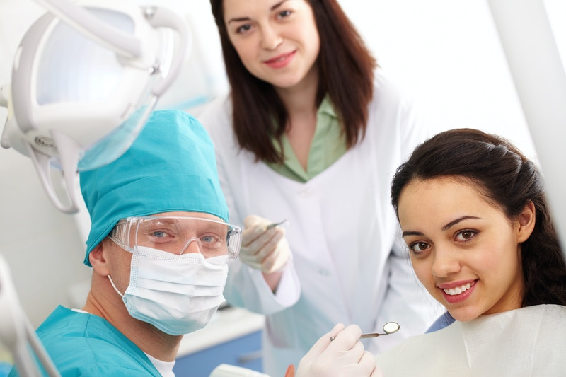 Dentist salem or