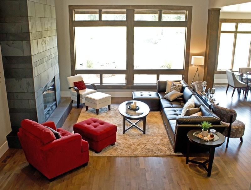 Residential radon testing services