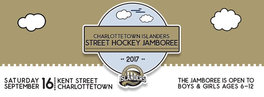 2017 Jamboree Information – Charlottetown Islanders