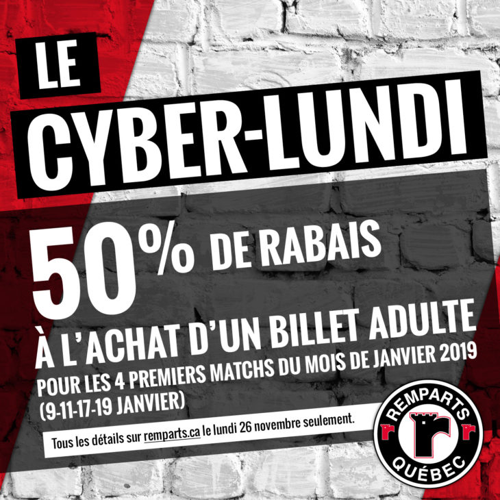 Cyber lundi
