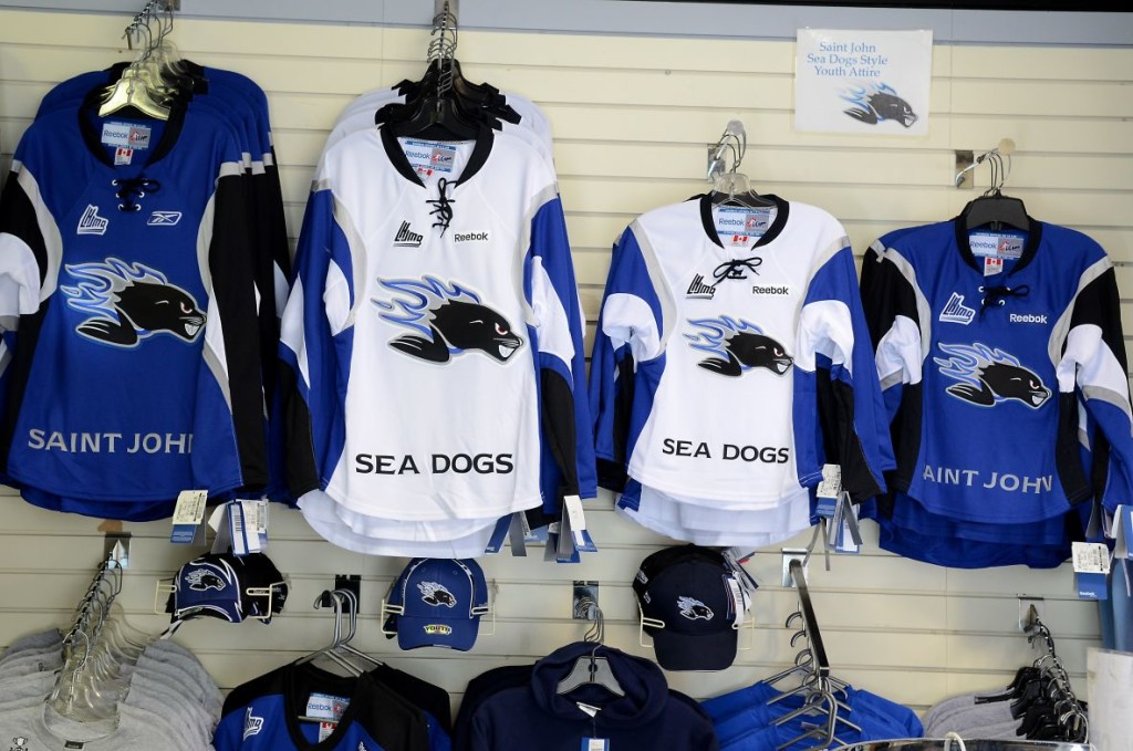 John Christmas Lacrosse.Sea Dog Styles Announces Christmas Hours Saint John Sea Dogs