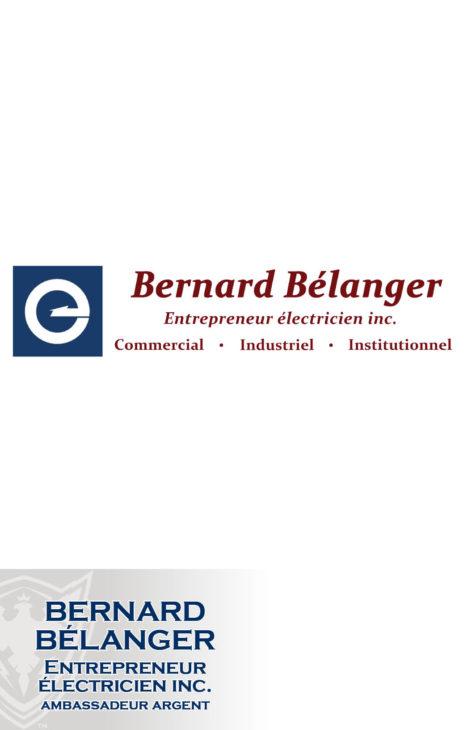 Bernard Bélanger