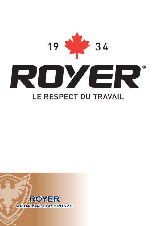 Royer-Bronze