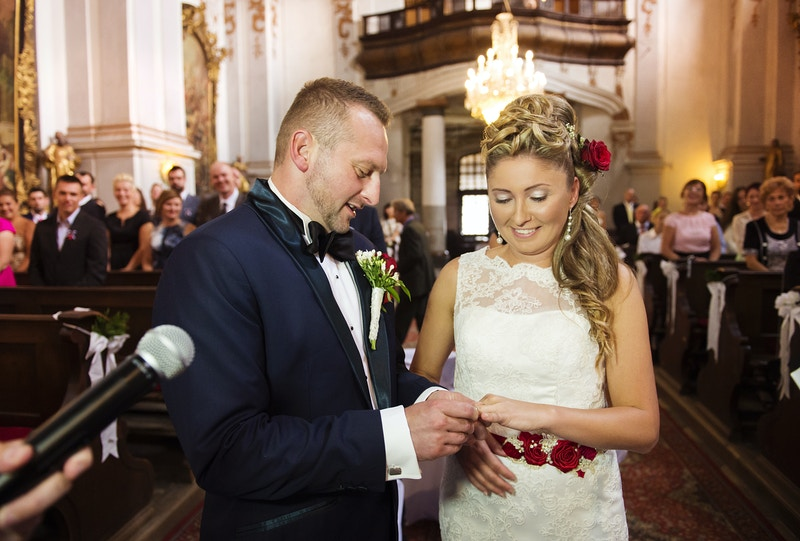 Wedding photographer blog