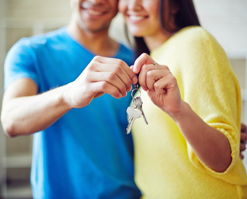 Buy a house in foreclusure