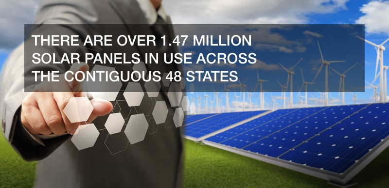 residential solar providers