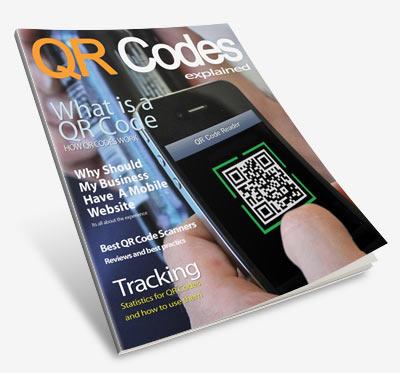 QR Code Magazine