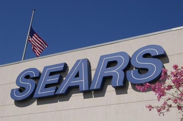 1839710b8bd31 Sears se declara en quiebra  cerrará 142 tiendas a finales de año