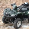 2005 Suzuki King Quad