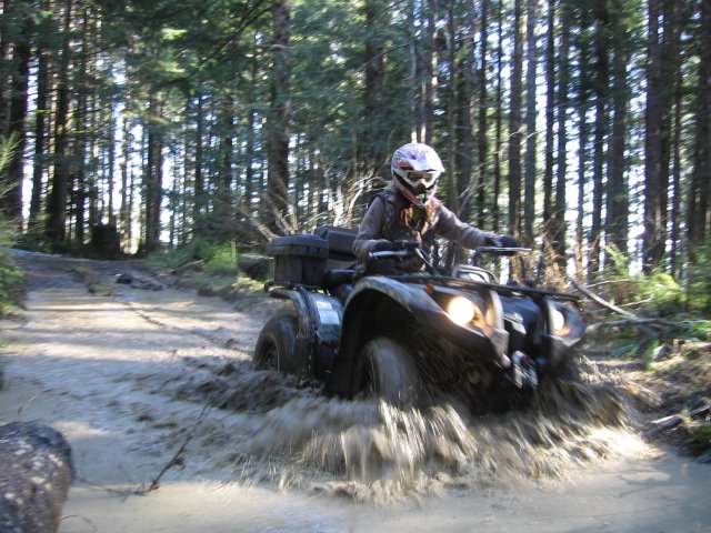 January 2017 ATV Photo Contest