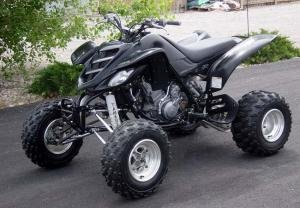soon-to-be raptor 660R(hopefully)