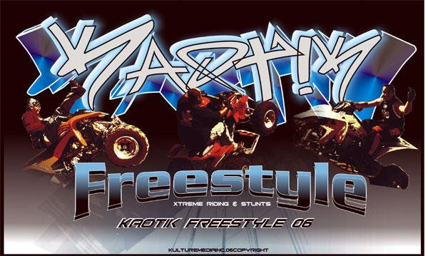 Were KaotiK Freestyles
