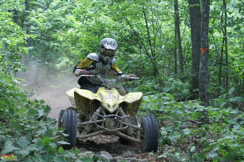 Race tomahawk, WV 2nd Place