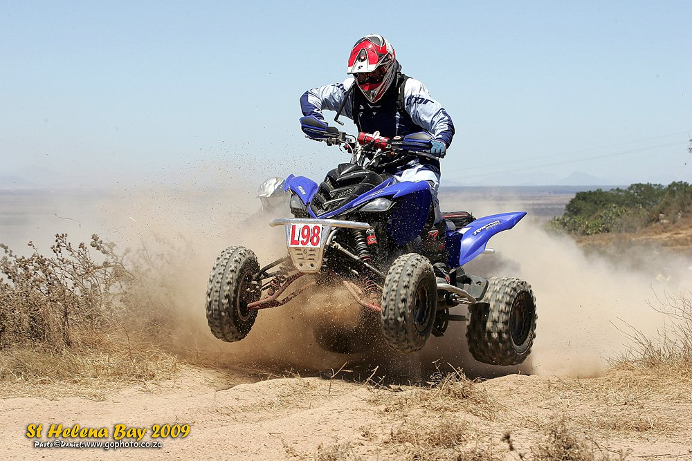 St.Helena Bay Off-Road Race