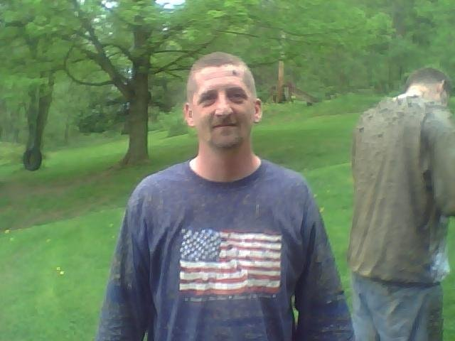 Friend Curtis Muddy