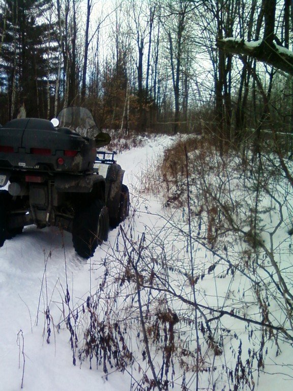 OFATV Trails