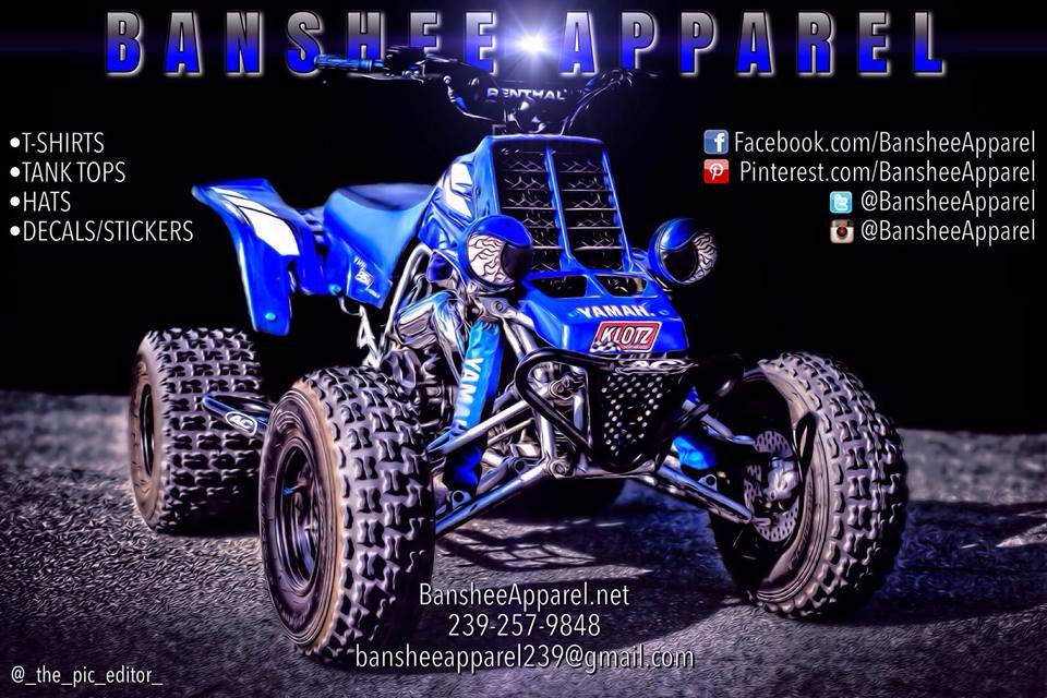 Banshee Apparel
