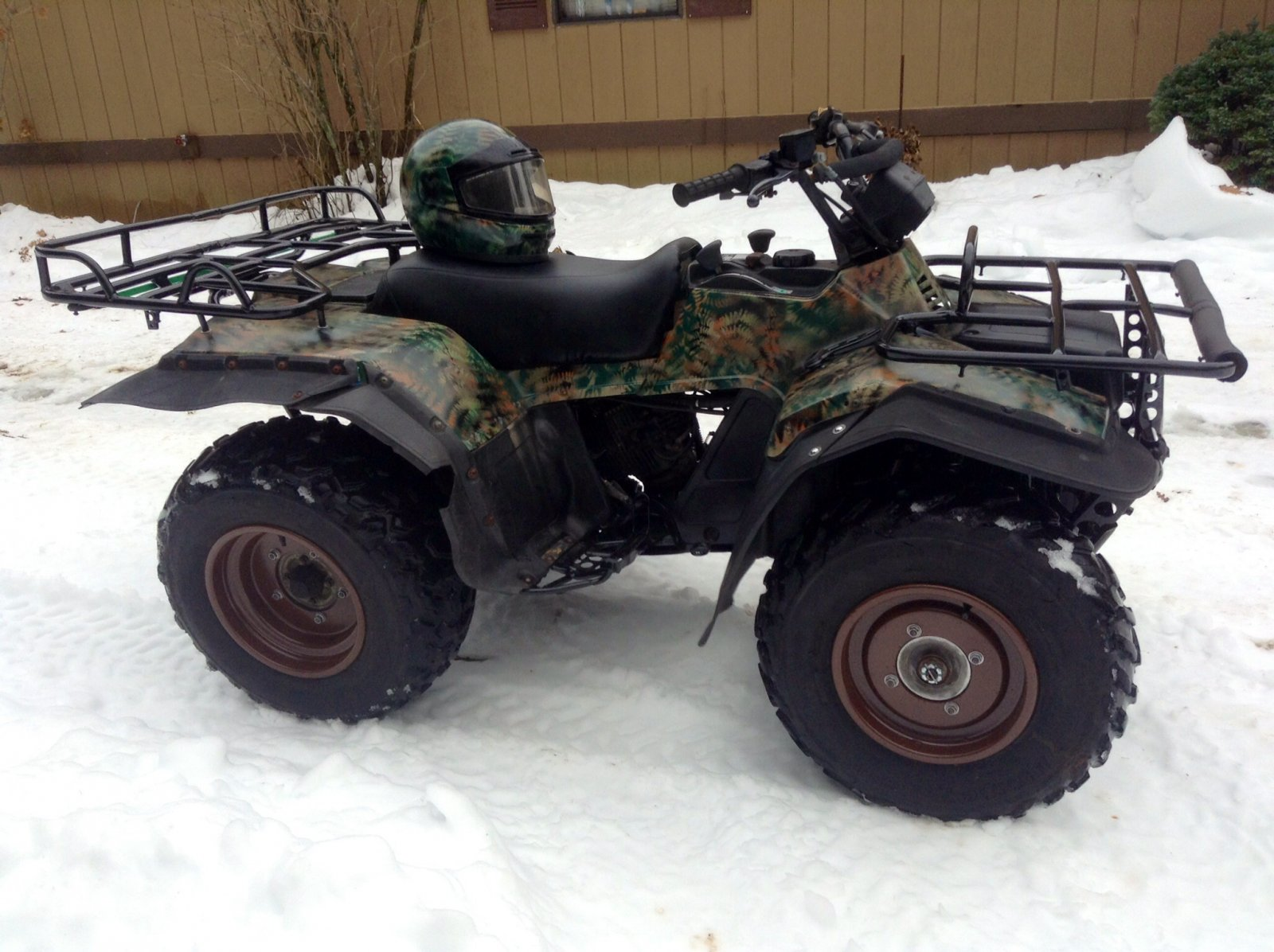 1998 suzuki king quad300