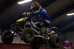 ATV Jumps & Freestyle