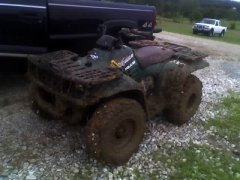 Mud Runs are fun =P