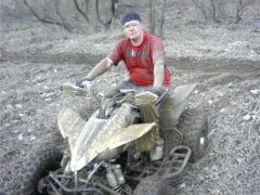 Me all Muddy