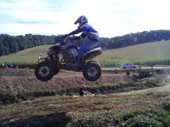 my raceing jump