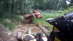 ATV Crash Photos