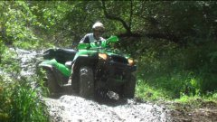 MTI Fall Ride 2010